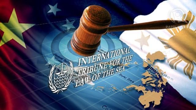 Luật riêng át luật chung