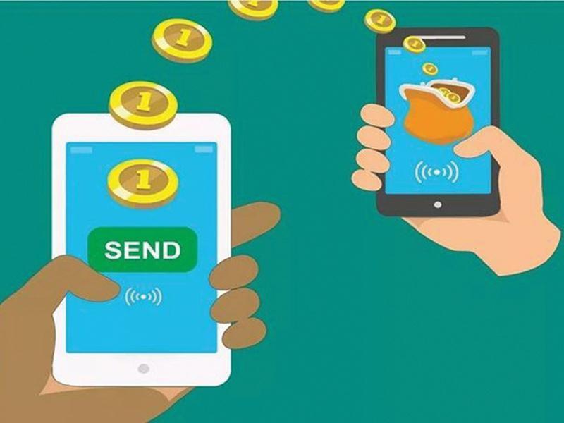 Sử dụng Mobile Money để hết lo Sars-Covi2 lây lan qua tiền giấy