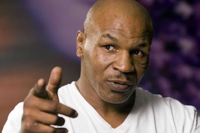 Huyền thoại quyền anh Mike Tyson: Sau vinh quang là bê tha, cay đắng và tù tội!