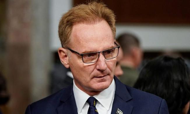 Tranh cãi xung quanh vụ Quyền Bộ trưởng Hải quân Mỹ từ chức