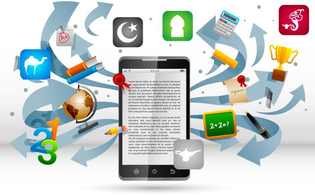 Tương lai của ngành xuất bản sẽ là nội dung số?