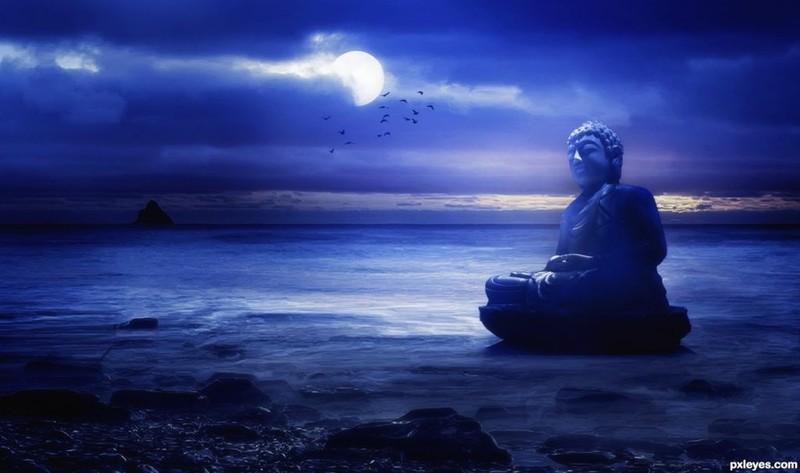 Chuyện về Tôn giả Phú Na Dạ Xa - Vị tổ Thiền tông thắp sáng ngọn đuốc Đại Thừa