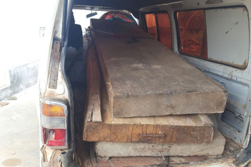 Đắk Lắk: Làm rõ dấu hiệu bỏ lọt tội phạm trong vụ bắt gỗ lậu về biếu cán bộ xã