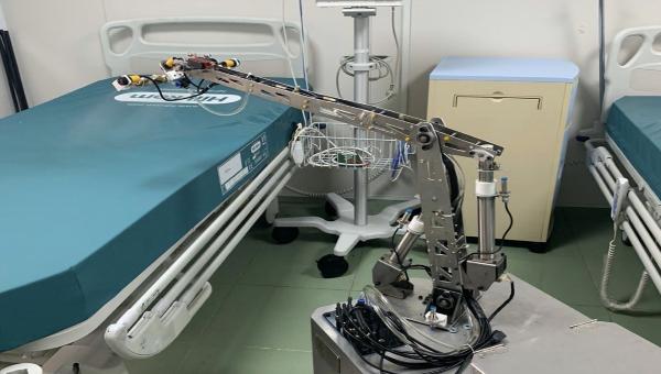 Khám phá sức mạnh của đội quân robot chống dịch Covid-19 Made in Vietnam