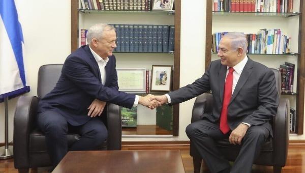 Tình thế ngàn cân treo sợi tóc của Thủ tướng tạm quyền Israel