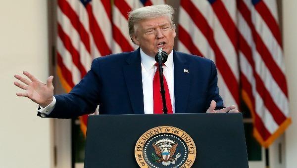 Dịch bệnh vẫn diễn biến phức tạp nhưng ông Trump khẳng định không có chuyện hoãn bầu cử Tổng thống Mỹ