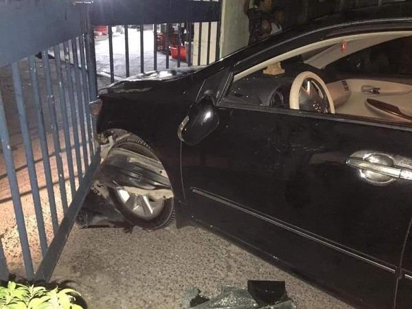 Trưởng Ban Nội chính Tỉnh ủy Thái Bình bị tạm đình chỉ để làm rõ nghi vấn lái xe gây tai nạn chết người