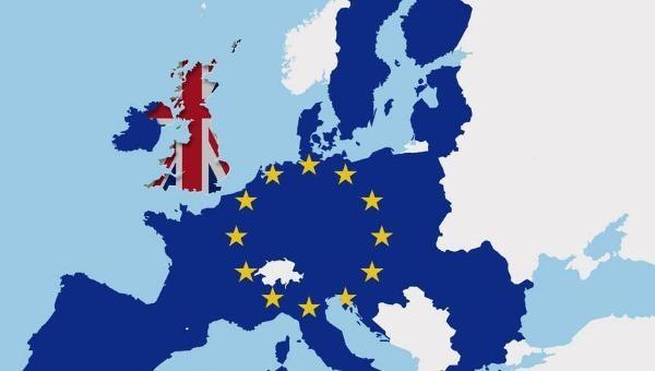 """Mốc son """"Ngày châu Âu"""""""