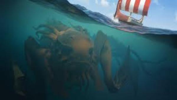 Nghi vấn quái vật khổng lồ vẫn tồn tại dưới đại dương (Kỳ cuối)