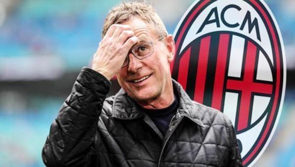 """Ralf Rangnick dẫn dắt Milan: Chờ đợi """"cuộc hôn nhân"""" hạnh phúc?"""