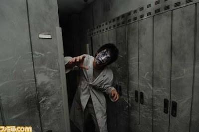 """Bệnh viện Fujikyu ở Nhật Bản được mệnh danh là ngôi nhà """"ma ám"""" bởi những tạo hình rùng rợn"""