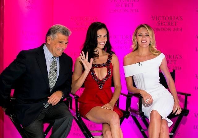 Cựu Giám đốc điều hành thương hiệu Victoria'secret bị tố lạm dụng tình dục các siêu mẫu quảng cáo