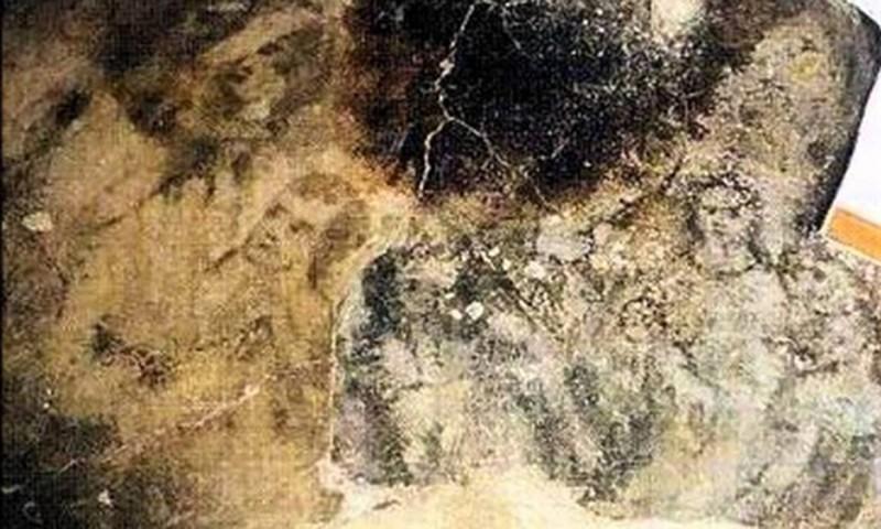 Bí ẩn những khuôn mặt ma xuất hiện nơi mộ tập thể của các tử tù 700 năm trước