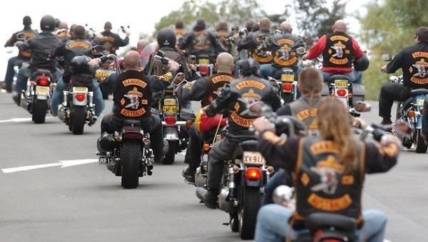 Bộ mặt thật của Chủ tịch Câu lạc bộ mô-tô Mongols lừng danh nước Mỹ