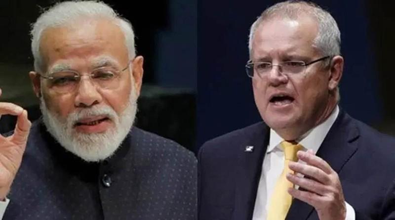 Thế cục mới cho Ấn - Úc