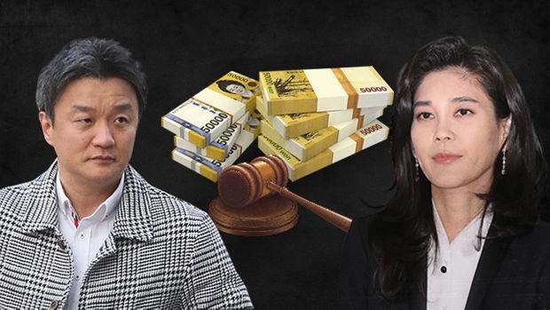 Gia tộc Samsung và những cuộc hôn nhân thất bại