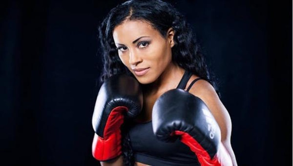 Cecilia Carmen Linda Braekhus - Nữ võ sĩ quyền anh số 1 thế giới
