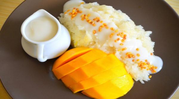 Xoài Thái - Tinh tế ẩm thực xứ Chùa Vàng