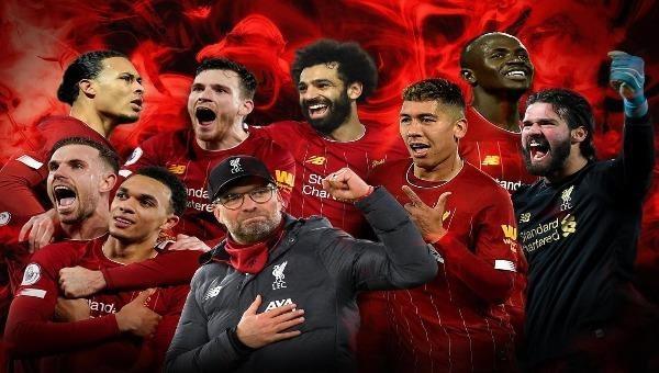 Nhìn lại chiến thắng xứng đáng sau 30 năm chờ đợi của Liverpool