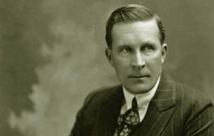 Dấu hỏi về cái chết bất thường của đạo diễn William Taylor 100 năm trước