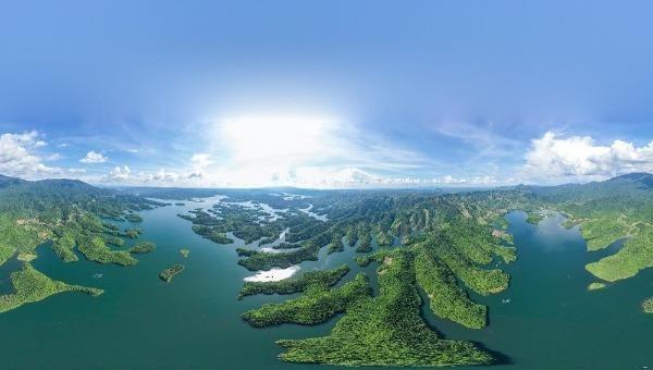 """Công viên địa chất toàn cầu Đắk Nông - """"Xứ sở của những âm điệu"""""""