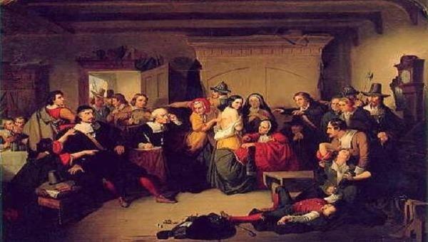 Cuộc săn lùng phù thủy kéo dài 300 năm của những kẻ nhân danh Tân giáo