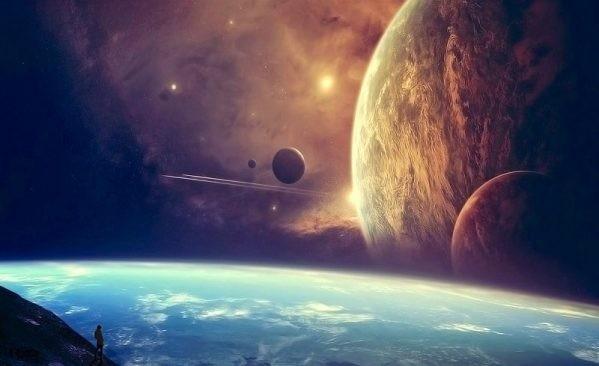 """Nhiều nhà khoa học tin rằng """"hố đen vũ trụ"""" có thể giúp con người du hành vượt thời gian."""