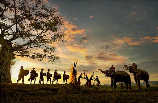 Tây Nguyên – miền đất sử thi