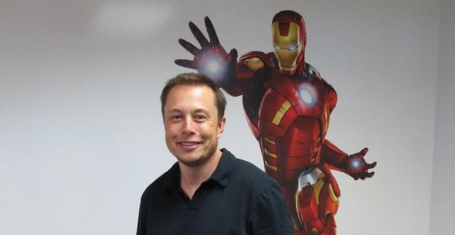 """Khát vọng thay đổi tương lai nhân loại của """"Iron Man ngoài đời thực"""" (Kỳ cuối)"""