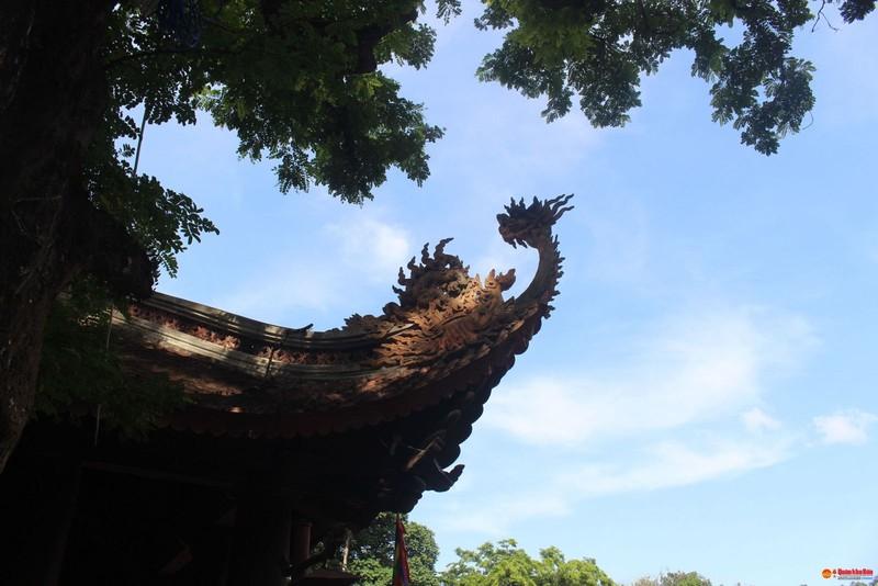 Về Lam Kinh nghe chuyện trung thần - Kỳ cuối: Bà chúa Chầm - người nuôi giấu nghĩa quân Lam Sơn hóa Thánh