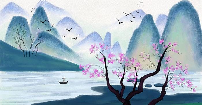 Tìm hiểu Tam pháp ấn của đạo Phật