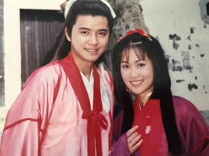 """La Chí Tường nổi tiếng với vai nam chính trong """"Lương Sơn Bá - Chúc Anh Đài""""."""
