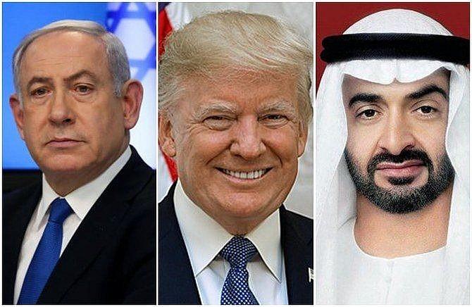 Cả Mỹ, Israel và UAE đều được lợi nhiều từ việc UAE và Israel công nhận lẫn nhau.