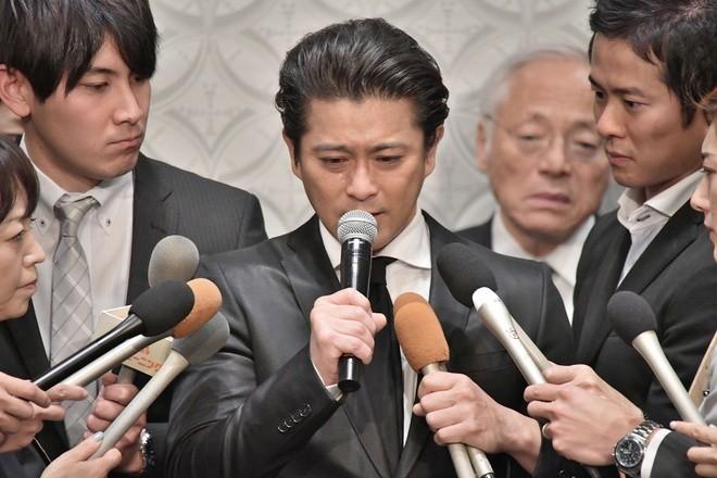Quấy rối nữ sinh cấp 3, nghệ sĩ có tầm ảnh hưởng nhất nhì Nhật Bản nhận cái kết đắng