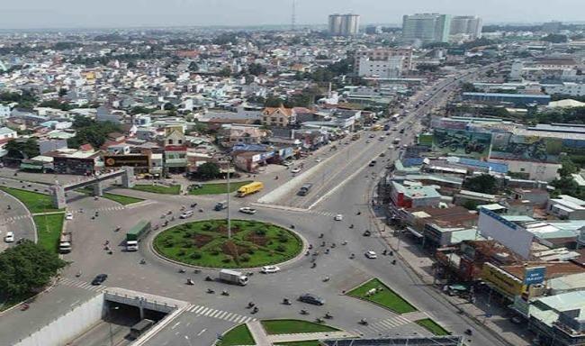 Bảng giá đất giai đoạn 2020-2024 tại tỉnh Đồng Nai tăng lên rất nhiều so với bảng giá trước đây.
