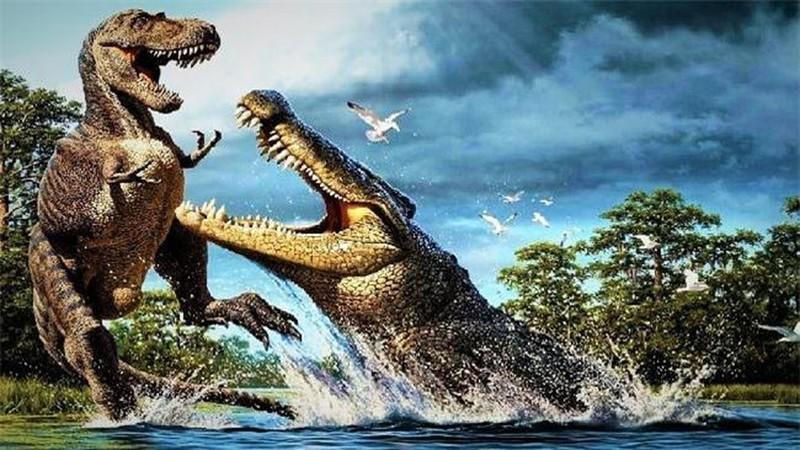 Nghi vấn loài khủng long chưa bị tuyệt chủng?- Bài 1: Loài vật bí ẩn có tên Mokeli Mobi Mobi ở châu Phi