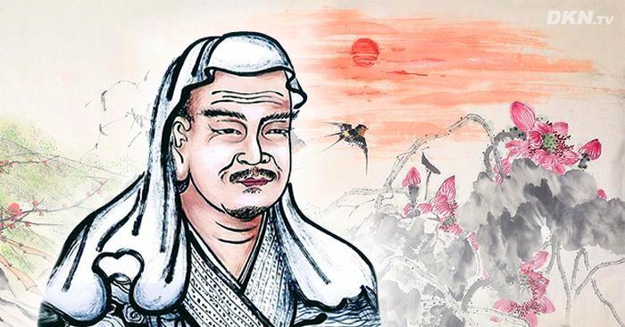 Huệ Khả - Vị Tổ sư Thiền tông đời thứ hai mươi chín