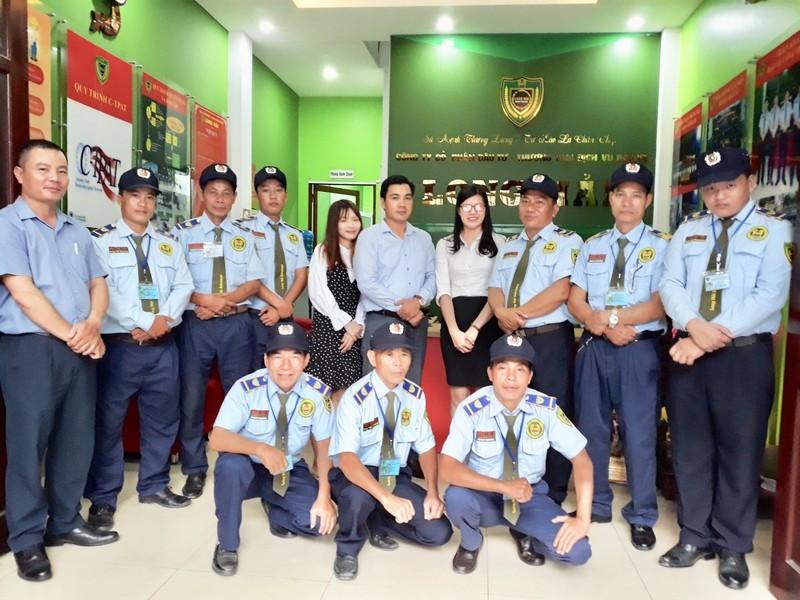 Công ty Cổ phần Đầu tư - Thương mại Dịch vụ Bảo vệ Long Hải tự hào là đơn vị cung cấp dịch vụ bảo vệ hàng đầu tại Việt Nam.