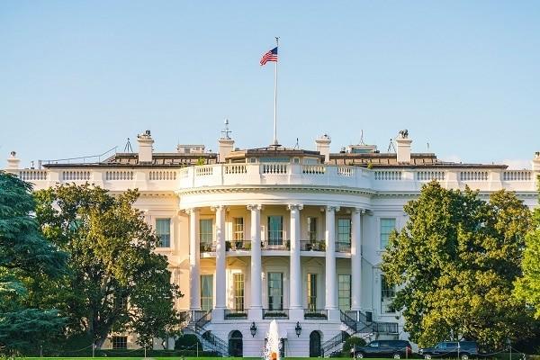 Nhà Trắng (Hoa Kỳ)