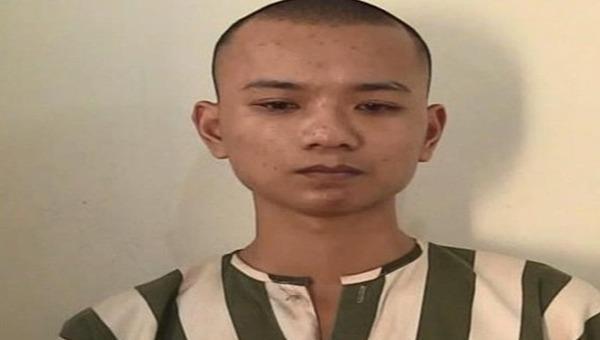 Nguyễn Văn Nguyên - kẻ tống tiền mẹ ruột 200 triệu đồng.