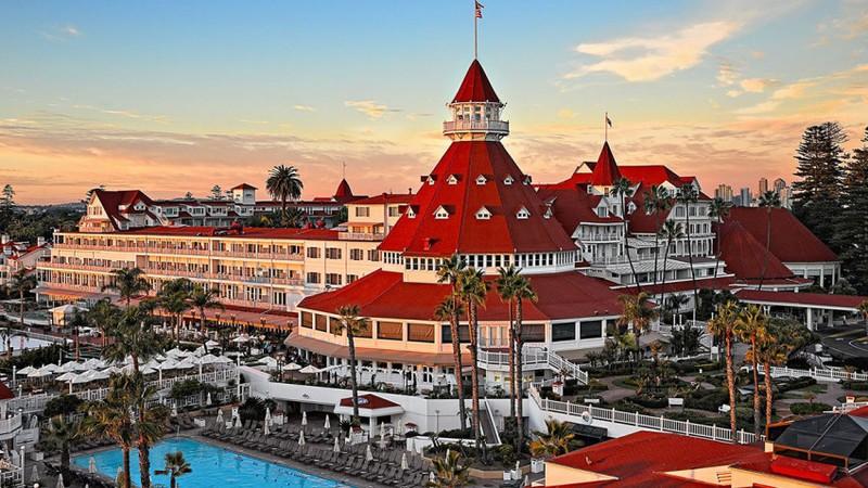Khách sạn Coronado (Hoa Kỳ).
