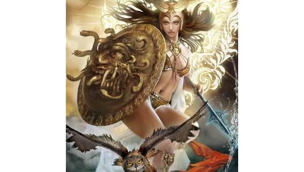 Thần thoại Hy Lạp - (Phần 8): Athena – Nữ thần trí tuệ