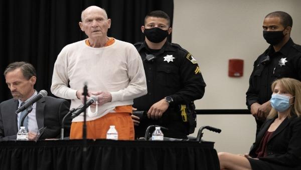 Công nghệ ADN lật mặt gã cảnh sát phạm tội hiếp dâm, giết người hàng loạt