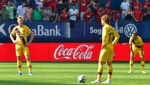 Những con người còn lại nếu Messi và các trụ cột lớn tuổi ra đi không đảm bảo đưa Barca đến quỹ đạo chiến thắng.
