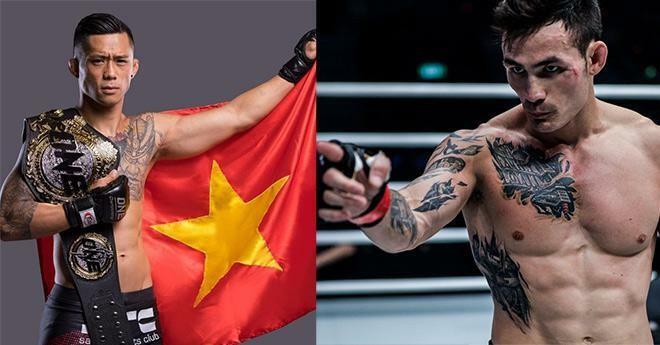 Thành Lê – Võ sĩ gốc Việt tiếp theo trở thành nhà vô địch tại đấu trường lớn nhất châu Á