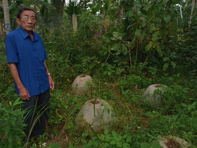 Bình Định:  Huyện Hoài Ân cấp sổ đỏ cho người ở nhờ?