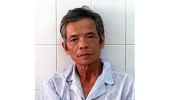 Đối tượng Lưu Tấn Thành.