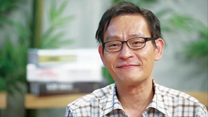 Ông Kim Ung Yong từng khiến thế giới kinh ngạc vì trí tuệ siêu việt của mình.