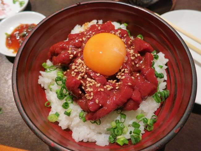 Sashimi thịt ngựa - Món ăn độc đáo được người Nhật yêu thích