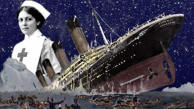 Chuyện về người phụ nữ sống sót thần kỳ sau 3 thảm họa chìm tàu